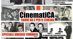CinematiCA / Ep. #243 / SPECIALE AMEDEO TOMMASI (PT.1)