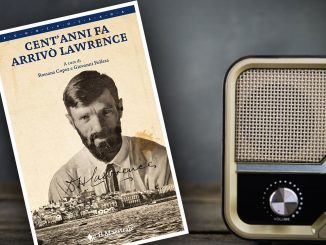 Lawrence - Cover Incipit