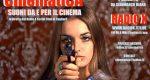 CinematiCA, suoni da e per il cinema / Ep. #249