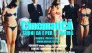 CinematiCA, suoni da e per il cinema / EP. #164