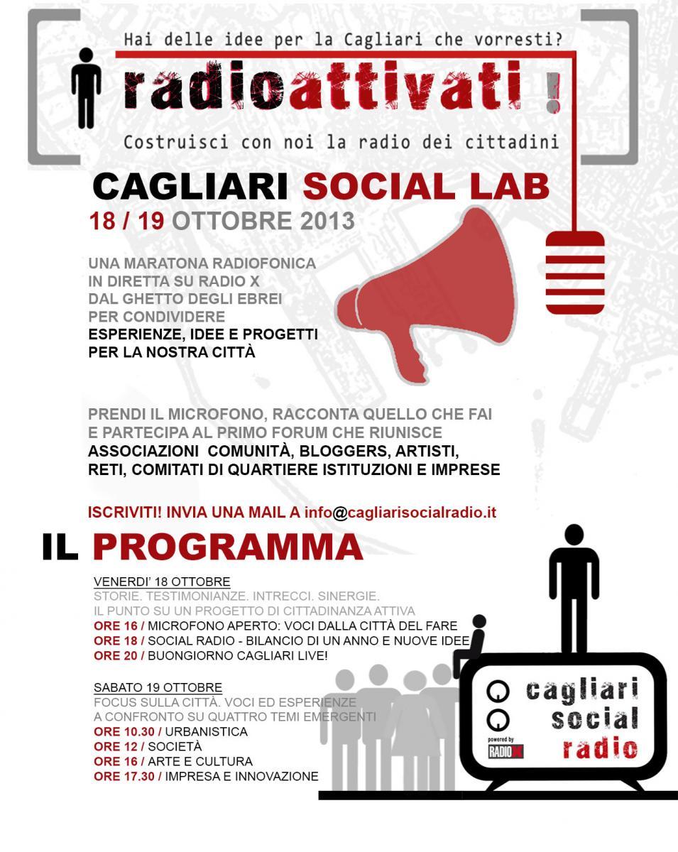 Cagliari Social LAB