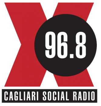 Logo Radio X