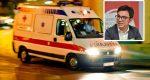 Francesco Agus a Extralive: «Dato del contagio in Sardegna poco attendibile, preoccupano i ricoveri»