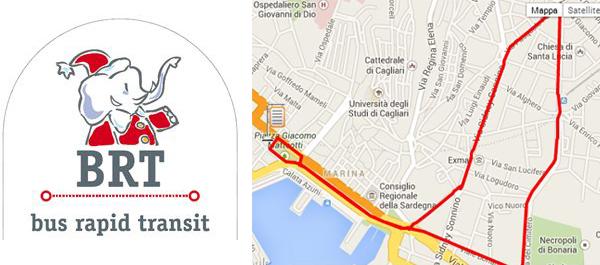 Linea BRT