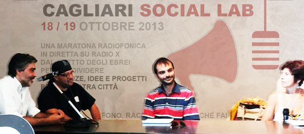 CAGLIARI SOCIAL LAB - SOCIETA'