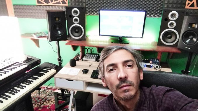 Carlo Addaris