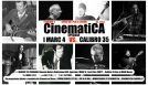 "CINEMATICA #153 - SPECIALE ""I MARC 4 vs. CALIBRO 35"""