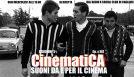 CinematiCA, suoni da e per il cinema / EP. #141