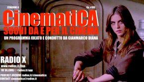 CinematiCA, suoni da e per il cinema / Ep  #190