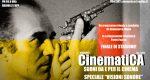 """CinematiCA Ep. #220 / SPECIALE """"Visioni Sonore"""", con Paolo Fazzini"""