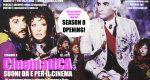 CinematiCA - Suoni da e per il Cinema / Ep. #221 / SEASON 8 OPENING!