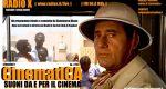 CinematiCA, suoni da e per il cinema / Ep. #234