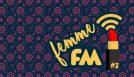 FEMME FM // EPISODIO #7 // ALICE CAPITANIO