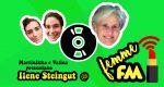 Ilene Steingut a FemmeFM!