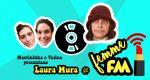 Laura Mura a FemmeFM!