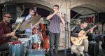 Growin' Jazz! Cesare Mecca e Simone Faedda al Radio X Social Club