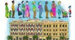 Multiculturalità e integrazione: la Marina diventa