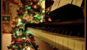 pianochristmas