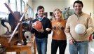 Oltre le barriere dell'astronomia, con Silvia Casu