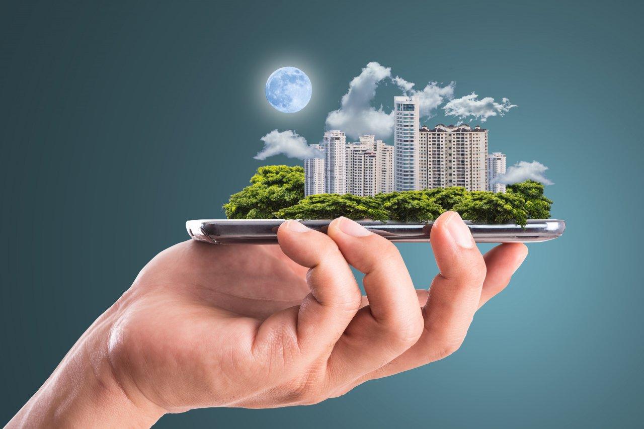 Ciudades Inteligentes: Aspiración Utópica o Sueño Posible.