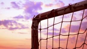 soccersunset