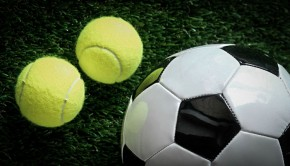 soccertennis