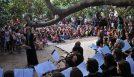 Spettacolo aperto: in arrivo il festival d'autunno dello Studium Canticum