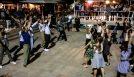 Never Stop Swinging! All'EXMA la festa di chiusura del Cagliari Lindy Circus