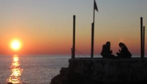 tramontoragazze