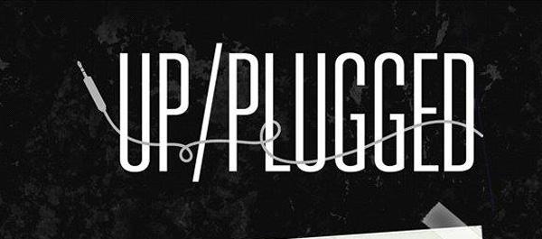 Upplugged - connessioni in alto