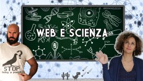 webscienza