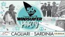 14-17 GIUGNO: Cagliari festeggia i 50 anni della classe windsurfer